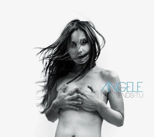 Album Angele : M'entends-tu